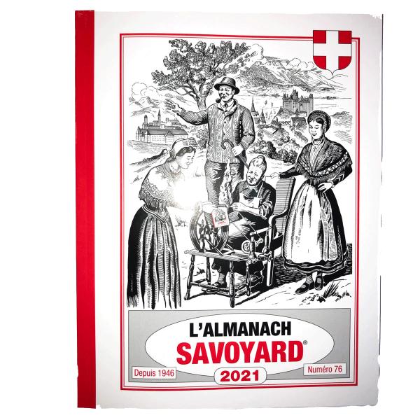 Almanach Savoyard